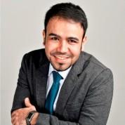 Dr. Ali Roshanghias