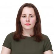 Maryna Lazouskaya