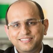 Prof. Ravinder Dahiya