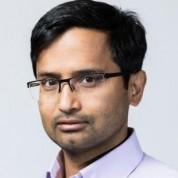 Dr. Srinjoy Mitra
