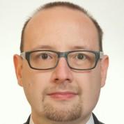 Dr. Krzysztof Zaraska