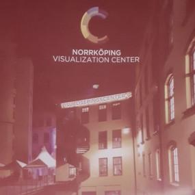 Science Visualization Centre