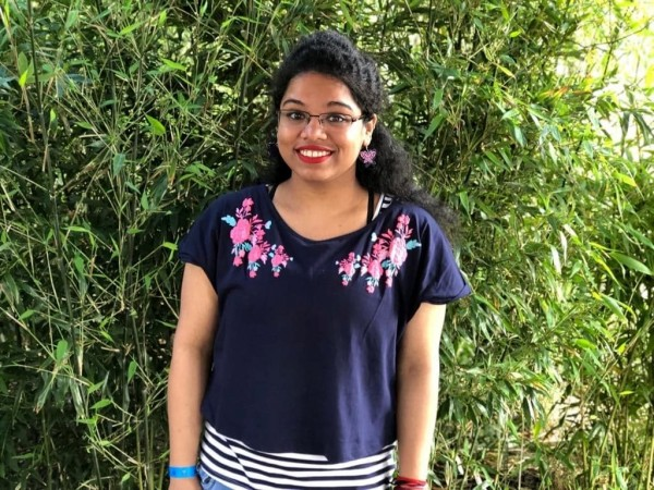 Miss Priyanka Ganguly joins the BEST group at the University of Glasgow