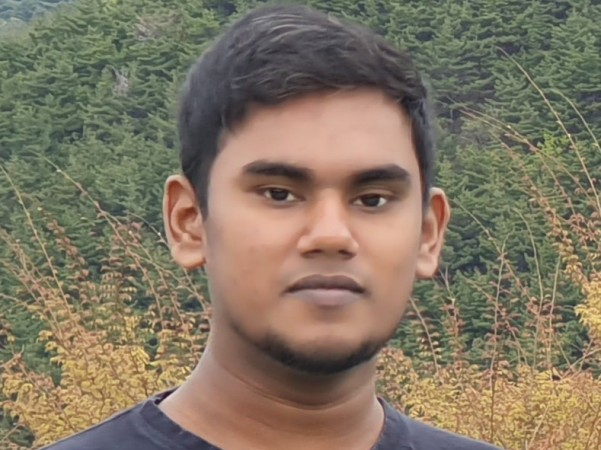 Mr Deepan Neethipathi joins the BEST group at the University of Glasgow
